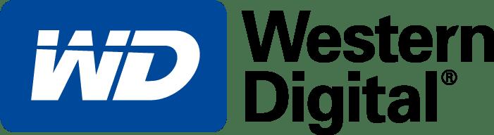 ウェスタンデジタルロゴ