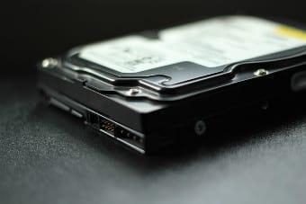 パソコンデータ(PC環境・ファイル)のバックアップ方法とは