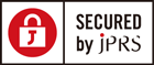 JPRSのセキュア認証をうけています